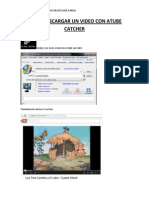 Como Descargar Un Video Con Atube Catcher