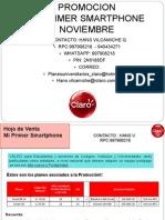 HV - Act Mi Primer Smartphone - NOVIEMBRE -Email