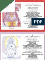 Cartas de Los 21 Arquetipos de Hunab Ku 21