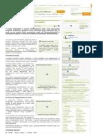 A bursitis (nyáktömlő-gyulladás) és tünetei