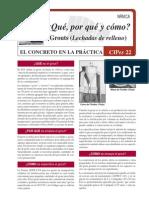 CIP 22 - Grouts (Lechadas de relleno).pdf