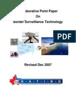 Border Surveillance