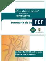 Salud Ocupacional Udea