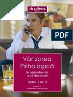 Vanzarea Psihologica 4 Accelera Feb2009