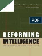 Bruneau Boraz - Reform Intel