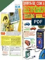 Divirta Se Com a Eletronica 33