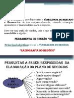 Plano de negócios - ADM 3