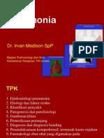 Pneumonia Cap