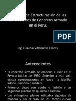 2. Criterios De Estructuración De Las Edificaciones De Concreto - Ing Claudia Del Pilar Villanueva Flores.pdf