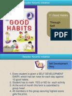 04. Good Habits for Children