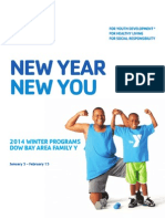 2014 Winter Program Guide