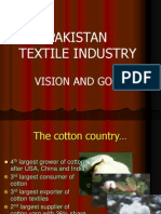 Pakistan Textile Industry (1)
