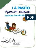 Libro Paso-A-pasito Leo Solito