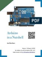 Arduino in a Nutshell 1.8