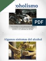 Alcoholismo Oficial