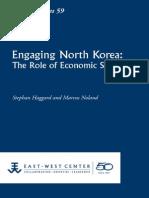 Engaging North Korea
