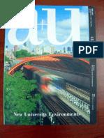 A+U New University Environments 05.2005