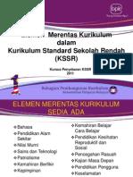 ElemenMerentasKurikulum (EMK)