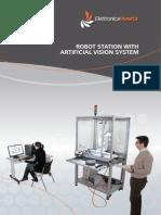 Robot Station Rv3