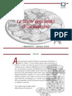 (E-Book Ita) Manuale - Ricette Biscotti