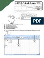 Guia Excel Numero 1