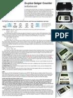 K72 BORG Owner Manual