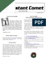 Grand Ledge High School Newsletter December 2013