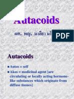AUTACOIDES-LECTURE-PPT