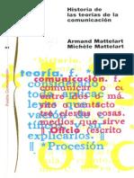 Paidos - Historia de Las Teorias de La Comunicacion1 - Copia