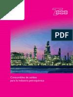 Soldadura Para Petroquimica