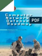 Navy Computer Network Defense Roadmap 2009 (May 2009)