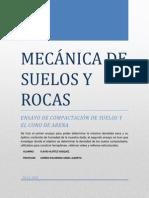 MECÁNICA DE SUELOS Y ROCAS FLAVIO
