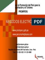 Repaso Comercio Electrónico