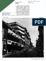 Győr, Kazinczy Ferenc u. 5-7-9. Több rendeltetésű épület
