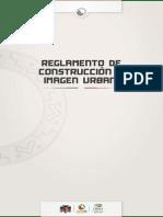 Reglamento Construccion Imagen Urbana Lerma