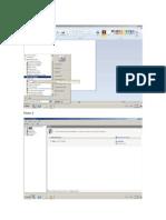 Paso a Paso Para Instalar Ftp en Windows Server 2008
