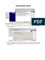 Smtp en Windows Server 2008