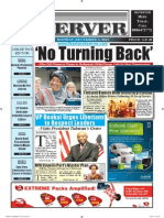 Liberian Daily Observer 12/2/2013