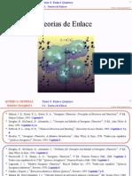 3.1.4 (1) - Teorías de Enlace