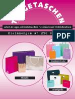 Schröder Packfix - Tragetaschen 2009
