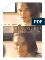 Ethereal Queer by Amy Villarejo