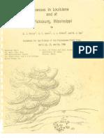 1984 Louisiana Loess Fieldtrip Guidebook