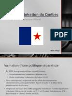 Front de Libération du Québec