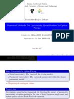 UQpresentation GP