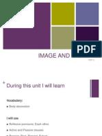 image and identity -unit4