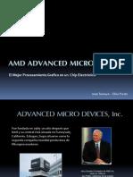 Amd_advance_microdevice Nuevos Modelos