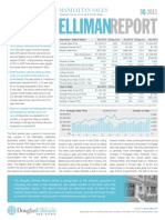3q2013 elliman manhattan sales report
