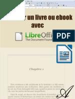 Preparer Livre Ou eBook Avec Libreoffice