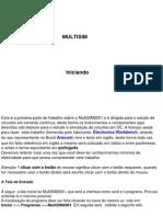 Apostila De Multisim 2001