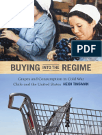 Buying into the Regime by Heidi Tinsman